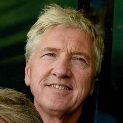 Martin Eugelink
