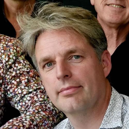 Sander Velthuis